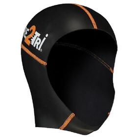 Dare2Tri Neoprene - Bonnet de bain - noir